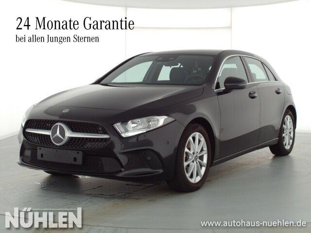 Mercedes-Benz A 180 Kompaktlimousine Progressive+Park-Assist., Jahr 2020, Benzin