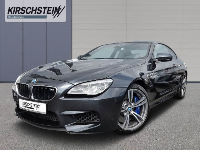 BMW M6 Coupe 4.4 360 Kamera Memory Navi LED 20Zoll, Jahr 2017, Benzin