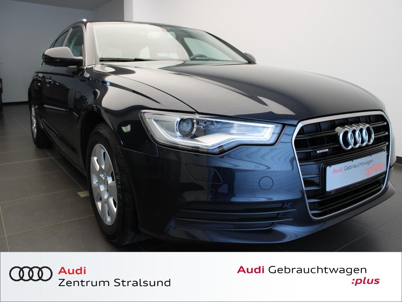Audi A6 Avant 2.0 TDI, Jahr 2014, Diesel