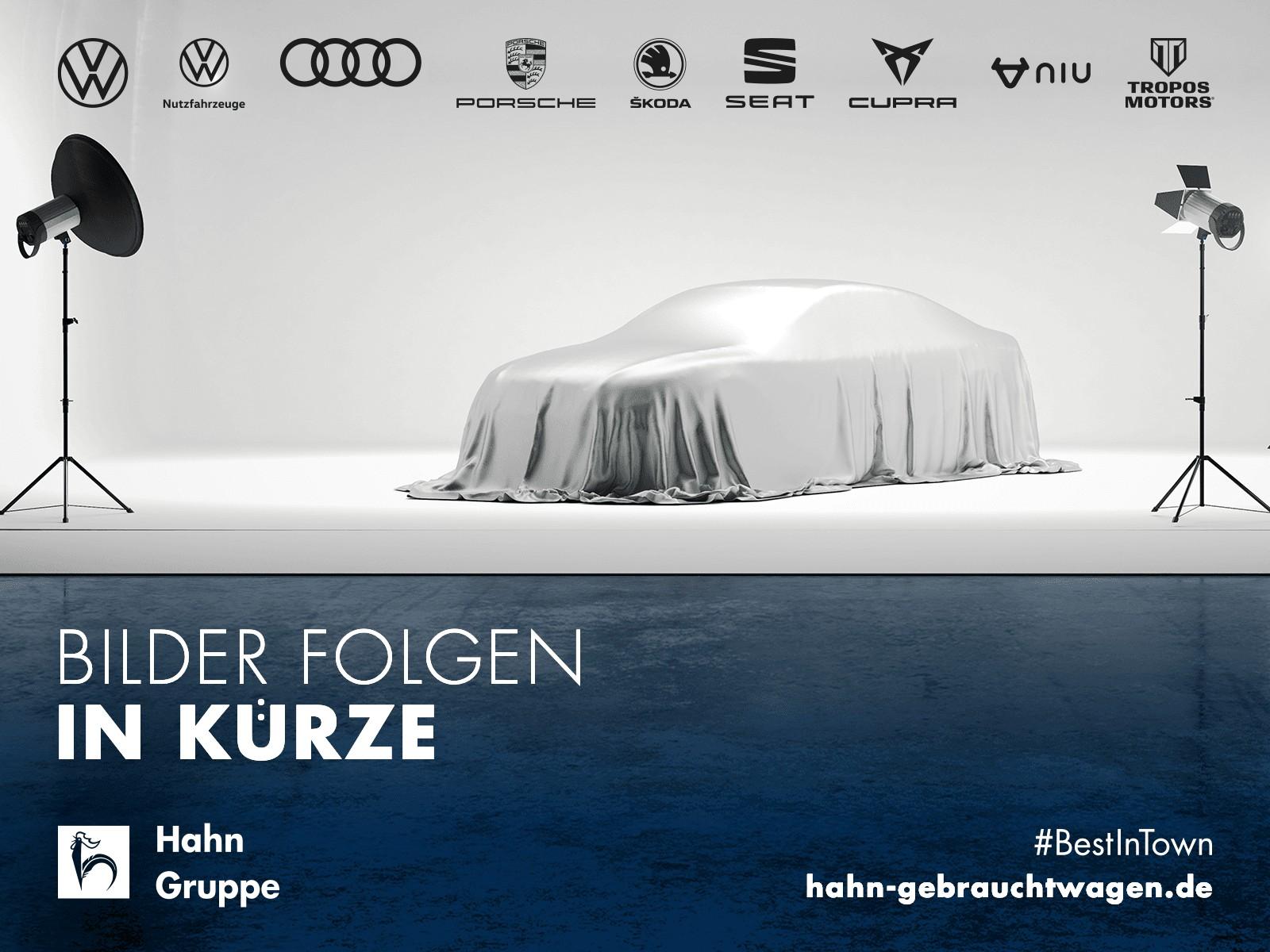 Volkswagen Polo V beats 1.2TSI LED Navi Sitzh Einpark, Jahr 2017, Benzin