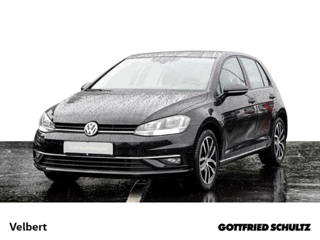 Volkswagen Golf 2.0 TDI DSG COMFORTLINE NAVI PDC SHZ ZV, Jahr 2018, Diesel