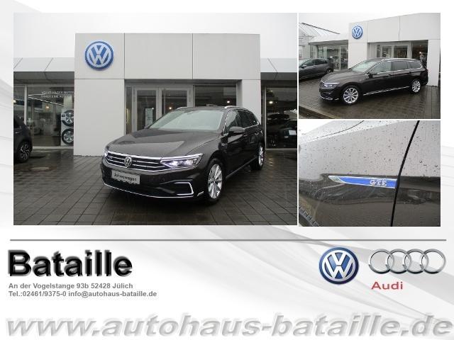 Volkswagen Passat GTE Variant 1.4 TSI DSG*BAFA*LED*AHK*NAVI, Jahr 2020, Hybrid