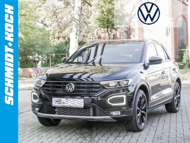 Volkswagen T-Roc 1.5 TSI ACT OPF Sport Black-Style, eSD, DSG, Jahr 2020, Benzin