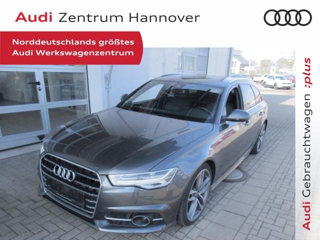 Audi A6 Avant 2.0 TDI qu. S-line Selection, air suspersion, Matrix LED, SHZ, 20-Zoll, Jahr 2018, Diesel