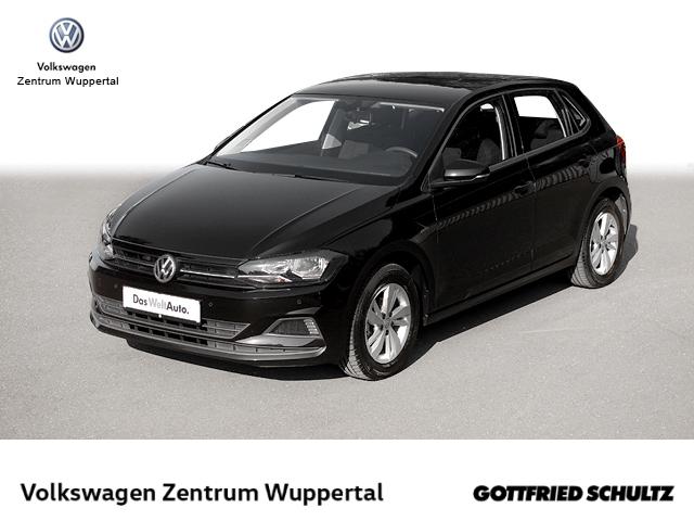 Volkswagen Polo 1,0 TSI Comfortline NAVI SHZ PDC BT, Jahr 2018, Benzin