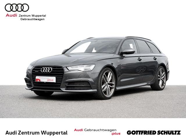 Audi A6 Avant 2.0TDI S-LINE LEDER KAMERA LED NAVI SHZ PDC VO HI BT MUFU 20ZOLL, Jahr 2018, Diesel