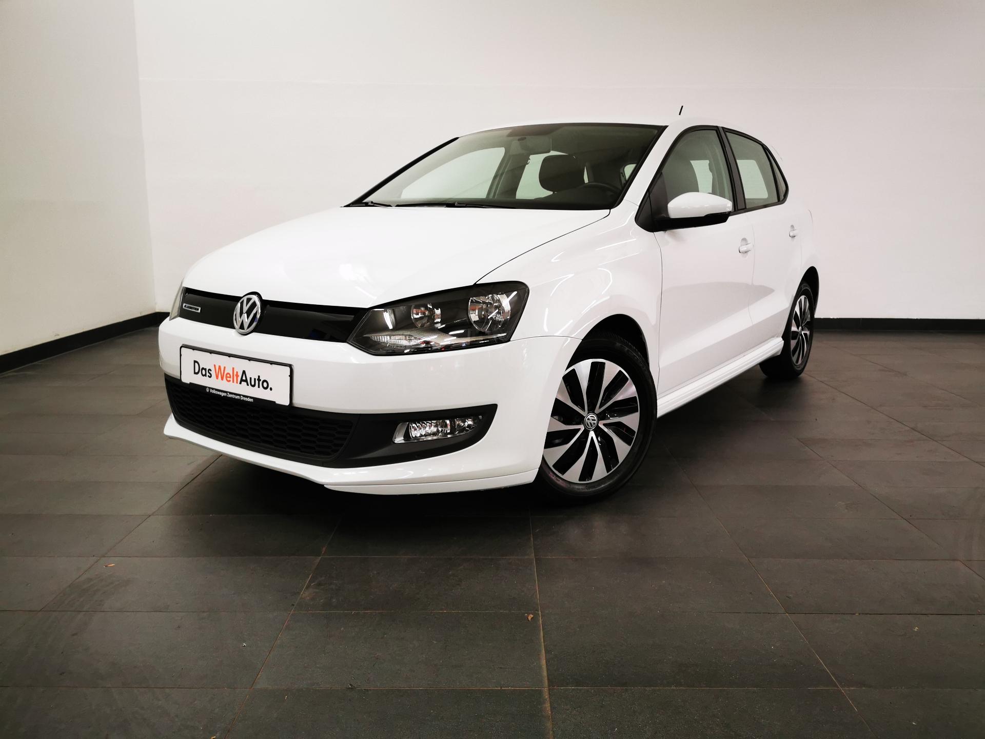 Volkswagen Polo Trendline TSI KLIMA RADIO GRA ab 2,99%, Jahr 2016, Benzin