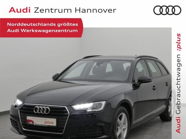 Audi A4 Avant 1.4 TFSI Xenon+PDC, Jahr 2017, Benzin