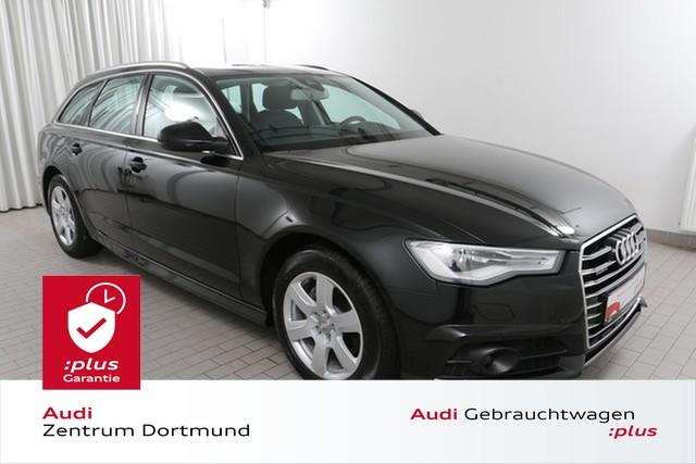 Audi A6 Avant 2.0TDI qu. S tronic/Navi+/ACC/4-Zonen, Jahr 2018, Diesel