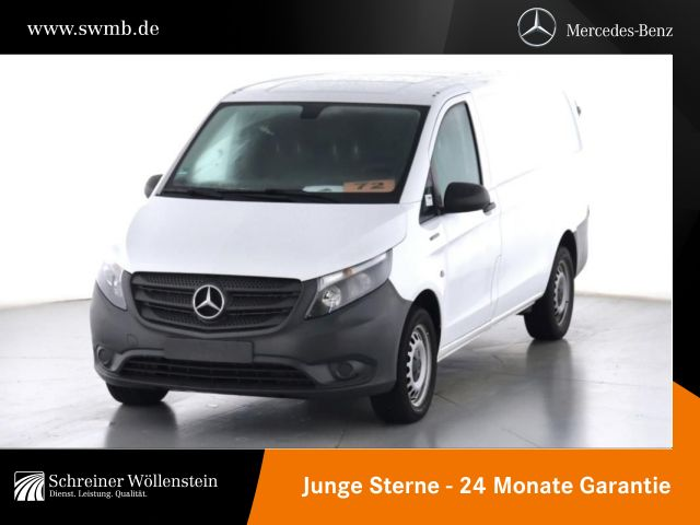 Mercedes-Benz eVito 111 *Navi*Audio15*Kamera*Klima*Sitzh, Jahr 2019, Elektro