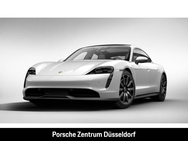 Porsche Taycan Performance Batterie+ PDLS+ PASM Elect. Sound Sport, Jahr 2021, Elektro