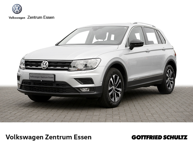 Volkswagen Tiguan IQ Drive 1.5 TSI DSG Navi Kamera Assist.pak., Jahr 2019, Benzin