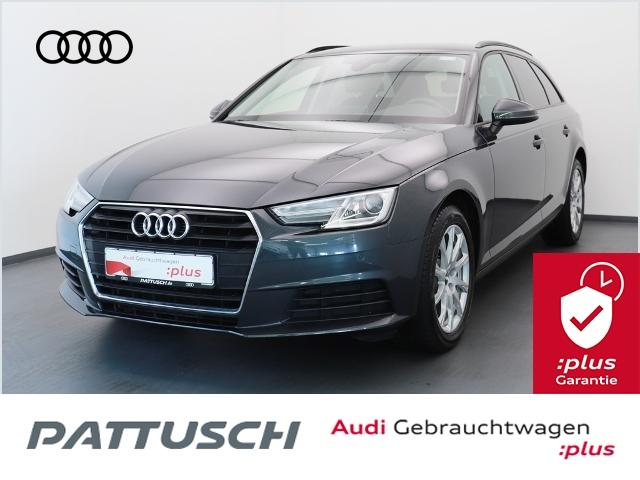 Audi A4 Avant 2.0 TDI Navi Plus Xenon Bluetooth, Jahr 2016, Diesel