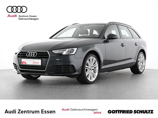 Audi A4 Avant 1.4 TFSI NAV SHZ XENON PDC FSE, Jahr 2018, Benzin