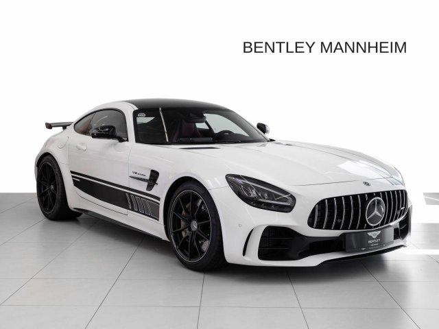 Mercedes-Benz AMG GT R - Sitze Sonderangefertigt, Jahr 2017, Benzin