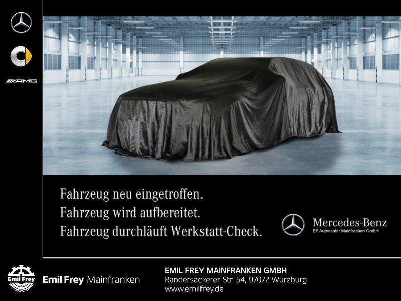 Mercedes-Benz GLE 350 d 4M AMG LED-ILS Comand AHK DAB, Jahr 2017, Diesel