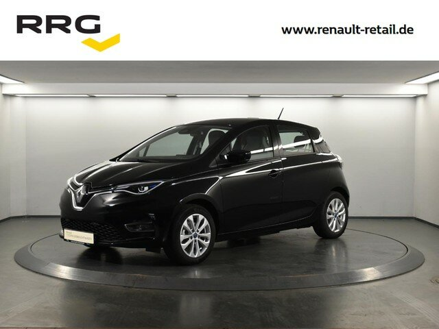 Renault ZOE EXPERIENCE 52kWh zzgl. Batterie Miete SITZH, Jahr 2020, Elektro