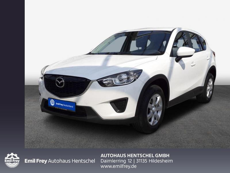 Mazda CX-5 2.2 SKYACTIV-D Prime-Line, Jahr 2014, Diesel