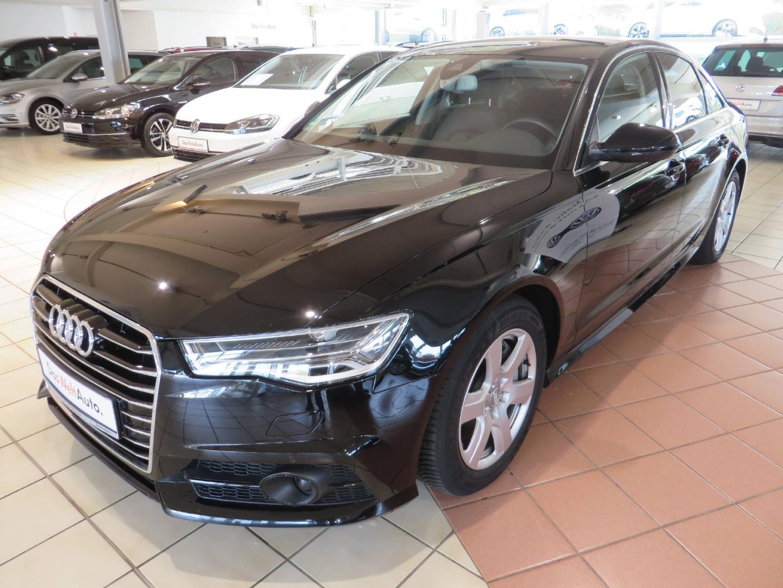 Audi A6 Limousine 3.0TDI S-tronic Quattro, Jahr 2018, Diesel