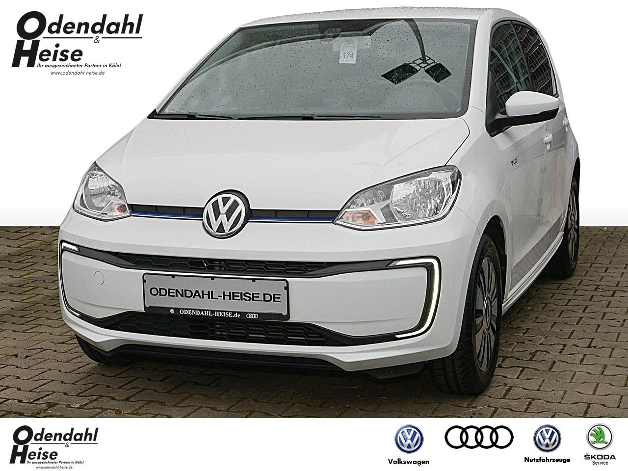 Volkswagen e-up! high up Klima Rückfahrkamera Sitzheizung, Jahr 2018, Elektro