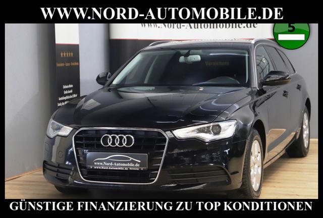 Audi A6 Avant 2.0 TDI Multitronic*Navi*Xenon*APS*, Jahr 2014, Diesel