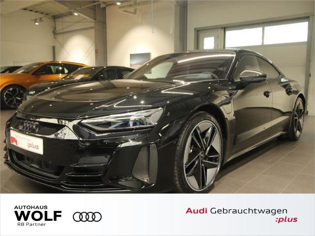 Audi e-tron GT RS quattro ACC Matrix LED Carbondach, Jahr 2021, Elektro