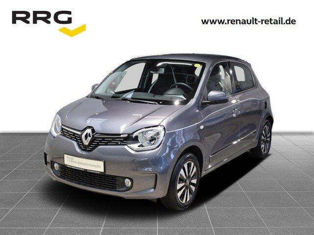 Renault TWINGO 3 1.0 SCE 75 INTENS KLEINWAGEN, Jahr 2020, Benzin