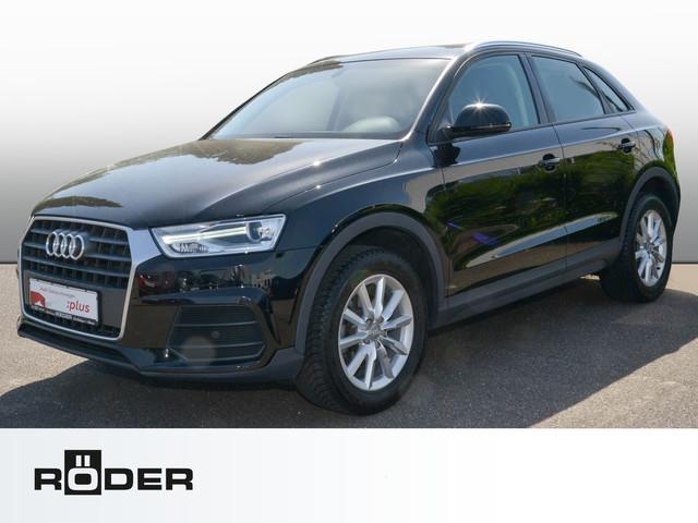 Audi Q3 sport1.4 TFSI Xenon Navi Klima PDC Tempomat, Jahr 2018, Benzin