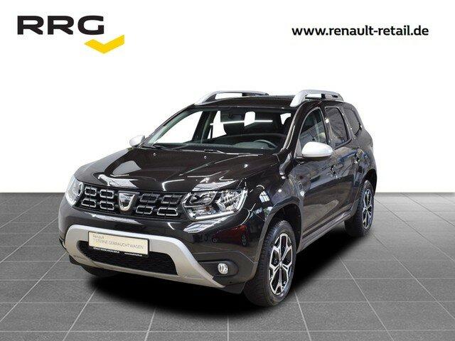 Dacia DUSTER 2 1.3 TCE 130 PRESTIGE, Jahr 2020, Benzin