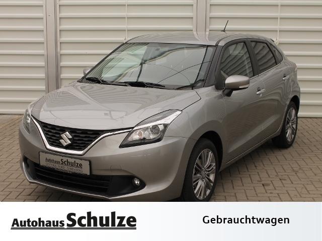 Suzuki Baleno 1.0 Boosterjet Schrägheck 'Comfort' / XEN, Jahr 2018, Benzin
