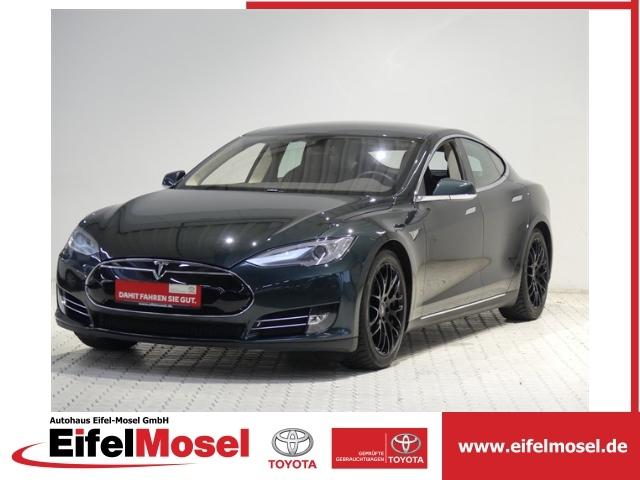 Tesla Model S Performance 85 unbegrenzte Nutzung, Jahr 2014, Elektro