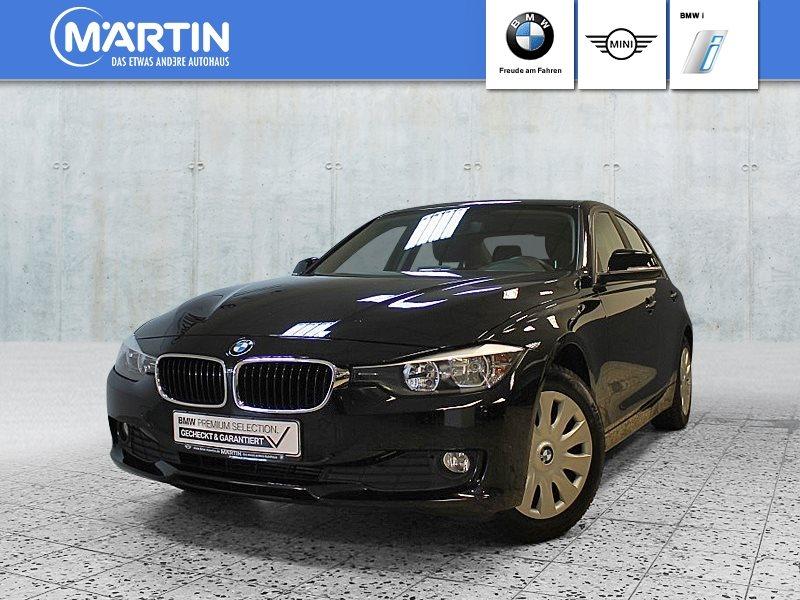 BMW 316i *Limousine*Tempomat*Klimaaut.*Shz*PDC*, Jahr 2013, petrol