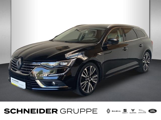 Renault Talisman Grandtour 1.6 dCi Init. Paris DAB LED, Jahr 2016, Diesel