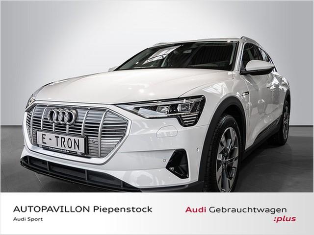 Audi e-tron 50 quattro basis, Jahr 2020, Elektro