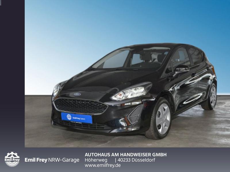 Ford Fiesta 1.0 EcoBoost S&S COOL&CONNECT, Navi,Winter, Jahr 2020, Benzin