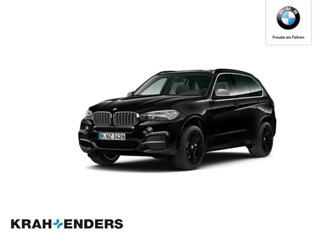 BMW X5 M50 d HUD+LED+Panorama+Navi+360 Kamera+WLAN, Jahr 2017, Diesel