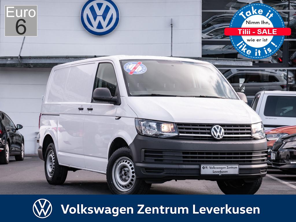 Volkswagen T6, Jahr 2016, Diesel