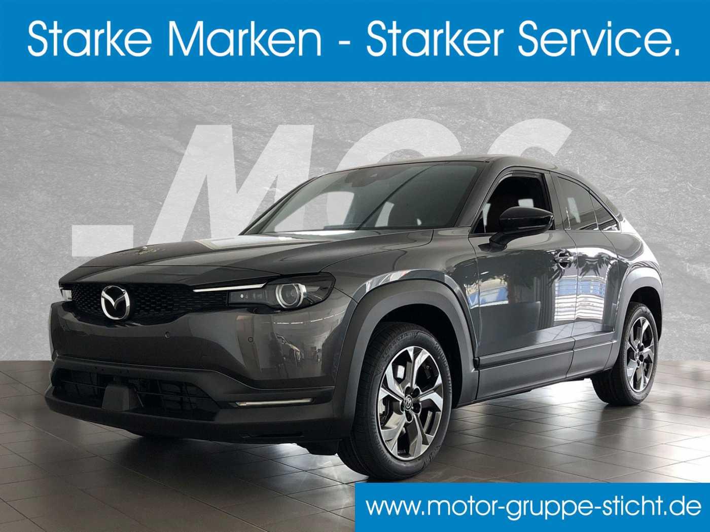 Mazda MX-30 FIRST EDITION #2,99 % Finanzierung, Jahr 2020, Elektro