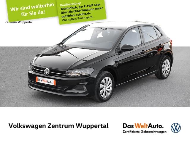 Volkswagen Polo 1,0 TSI Comfortline DSG NAVI SHZ PDC ZV, Jahr 2018, Benzin
