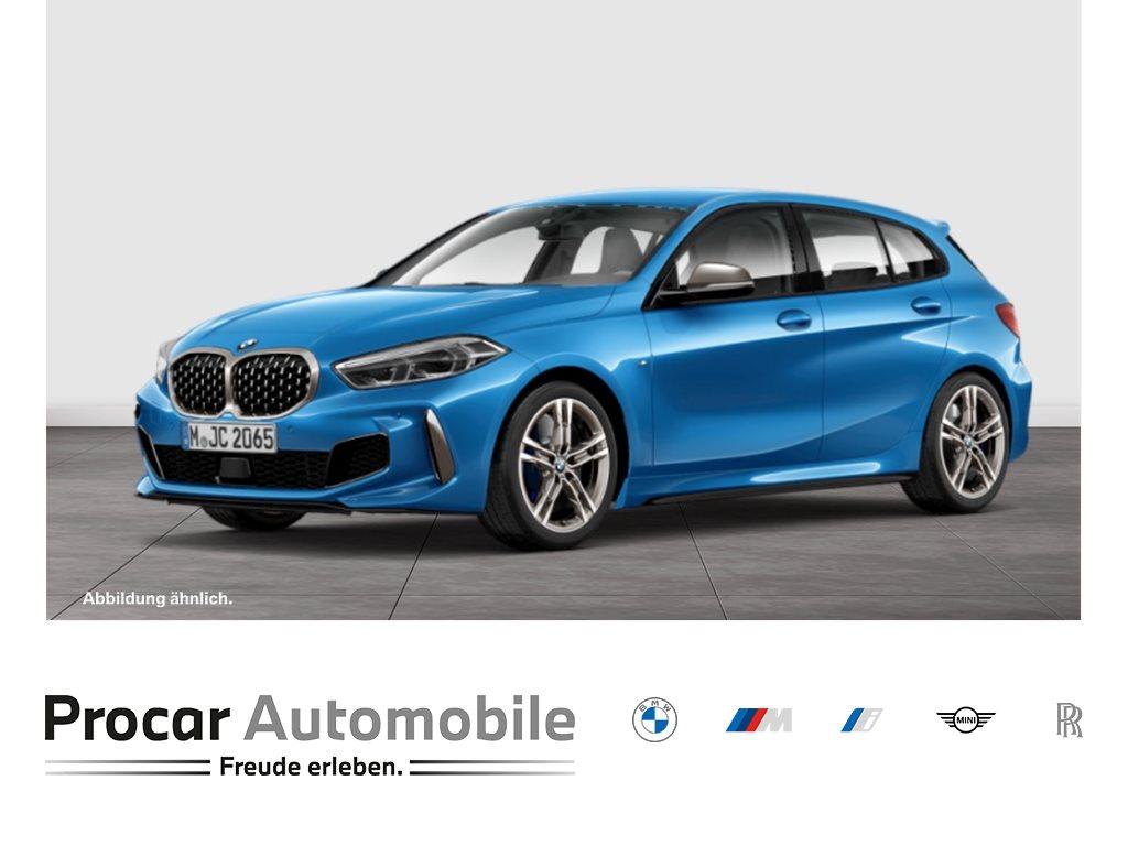 BMW M135i xDrive M Sport LED DAB Tempomat Komfortzugang, Jahr 2021, Benzin