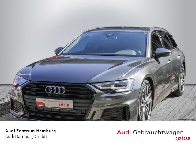 Audi A6 Avant 40 TDI sport S tronic S LINE NAVI LED, Jahr 2019, Diesel