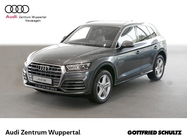 Audi Q5 S line 50 TFSI e quattro UPE: 70.428,-, Jahr 2020, Hybrid