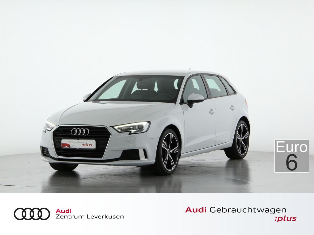 Audi A3 Sportback 1.5 TSI sport, Jahr 2017, Benzin