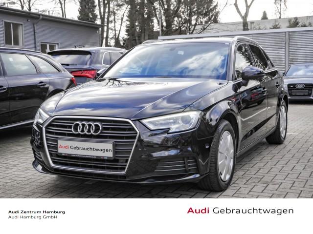 Audi A3 Sportback 2,0 TDI 6-Gang XENON NAVI, Jahr 2017, Diesel