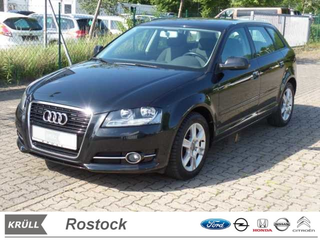 Audi A3 1.2 TFSI Sportback/Navi/PDC/SHZ/Klimaauto....., Jahr 2012, petrol