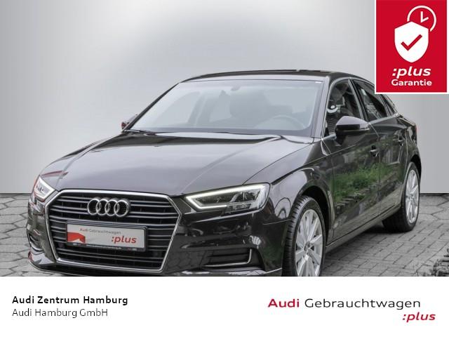 Audi A3 Limousine 1,0 TFSI design 6-Gang LED NAVI, Jahr 2017, Benzin