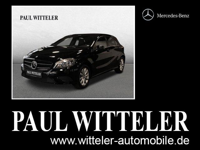 Mercedes-Benz A 180 Style Navi/Klimaanlage/Sitzheizung/Parktro, Jahr 2014, Benzin