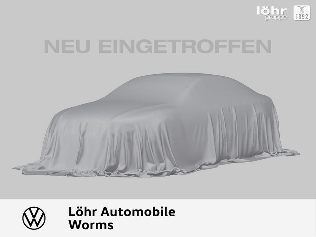 Volkswagen T6 Multivan 2.0 TDI Comfortline AHK LED GRA NAVI, Jahr 2015, Diesel