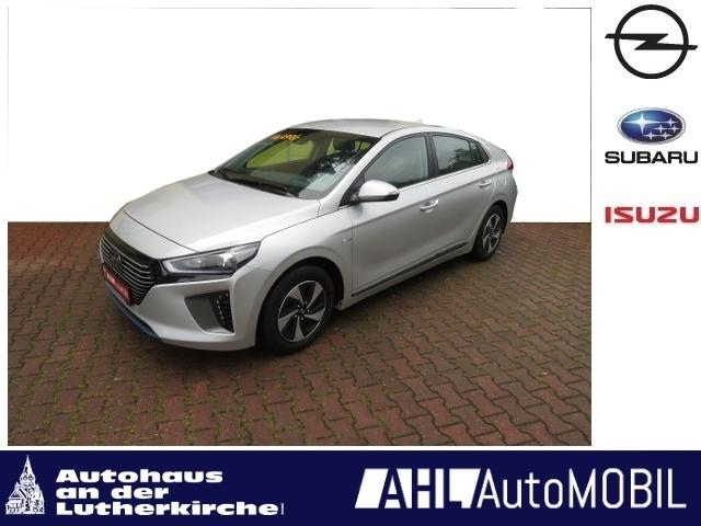 Hyundai Ioniq Style Hybrid *Navi**Bi-Xenon**ACC*, Jahr 2017, Hybrid