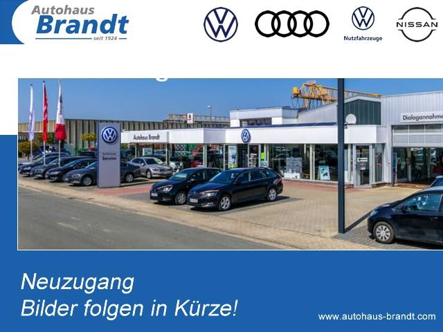 Volkswagen up! move up! KLIMA*GRA*SHZ*GJR Klima, Jahr 2016, Benzin
